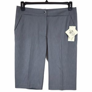 EP Pro Gray High Rise Golf Pants